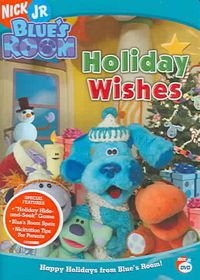 Blue's Clues:Holiday Wishes - (Region 1 Import DVD)