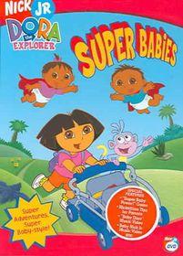 Dora the Explorer:Super Babies - (Region 1 Import DVD)