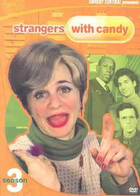 Strangers with Candy:Season 3 - (Region 1 Import DVD)