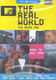 Real World You Never Saw - (Region 1 Import DVD)