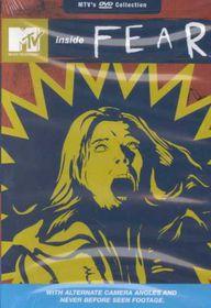 Mtv's Inside Fear - (Region 1 Import DVD)
