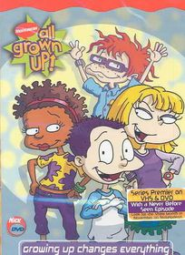All Grown up - (Region 1 Import DVD)