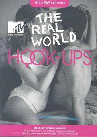 Real World:Hook-Ups - (Region 1 Import DVD)