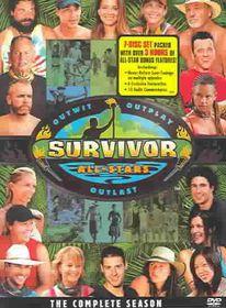 Survivor All Stars:Complete Season - (Region 1 Import DVD)