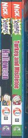 Rugrats:Holiday Celebration DVD Set - (Region 1 Import DVD)
