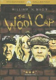 Wool Cap - (Region 1 Import DVD)
