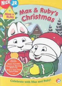 Max & Ruby:Max & Ruby's Christmas - (Region 1 Import DVD)