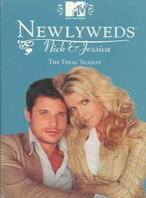 Newlyweds: Nick & Jessica - The Complete Final Season - (Region 1 Import DVD)