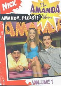 Amanda Show:Amanda Please Vol 1 - (Region 1 Import DVD)