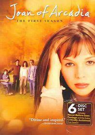 Joan of Arcadia:First Season - (Region 1 Import DVD)