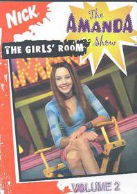 Amanda Show:Girls' Room Vol 2 - (Region 1 Import DVD)