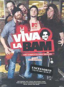 Viva La Bam:Complete First Season - (Region 1 Import DVD)