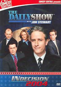 Daily Show:Indecision 2004 - (Region 1 Import DVD)