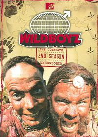 Wildboyz:Complete Second Season - (Region 1 Import DVD)