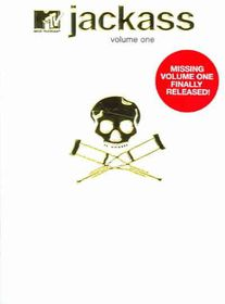 Jackass Vol 1 - (Region 1 Import DVD)