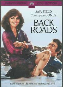 Back Roads - (Region 1 Import DVD)