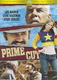 Prime Cut - (Region 1 Import DVD)