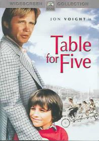 Table for Five - (Region 1 Import DVD)