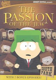 South Park:Passion of the Jew - (Region 1 Import DVD)