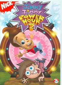 Fairly OddParents!/The Adventures of Jimmy Neutron By Genius - (Region 1 Import DVD)