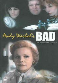 Bad - (Region 1 Import DVD)