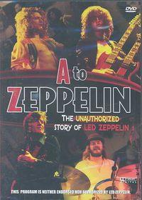 Story of Led Zeppelin - (Region 1 Import DVD)