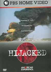 Hijacked - (Region 1 Import DVD)
