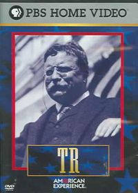 Story of Theodore Roosevelt Tr - (Region 1 Import DVD)
