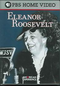 Eleanor Roosevelt - (Region 1 Import DVD)