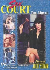 Sex Court - the Movie - (Region 1 Import DVD)