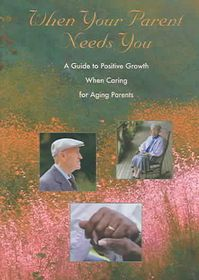 When Your Parent Needs You - (Region 1 Import DVD)