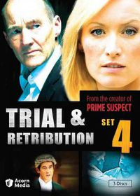 Trial & Retribution Set 4 - (Region 1 Import DVD)
