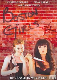 Boston Girls - (Region 1 Import DVD)