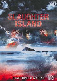 Slaughter Island - (Region 1 Import DVD)