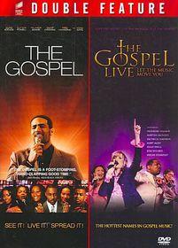 Gospel (Special Edition)/Gospel Live - (Region 1 Import DVD)