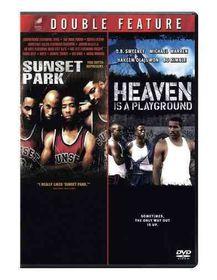 Sunset Park/Heaven is a Playground - (Region 1 Import DVD)