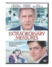 Extraordinary Measures - (Region 1 Import DVD)