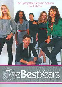 Best Years:Complete Second Season - (Region 1 Import DVD)