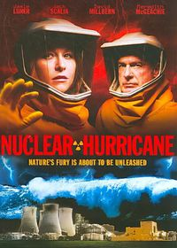 Nuclear Hurricane - (Region 1 Import DVD)