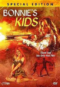 Bonnie's Kids - (Region 1 Import DVD)