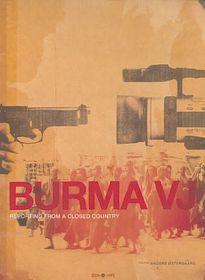Burma Vj - (Region 1 Import DVD)