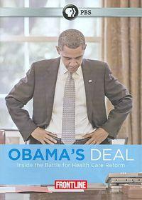 Obama's Deal - (Region 1 Import DVD)