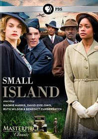 Small Island - (Region 1 Import DVD)