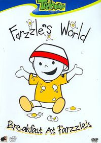 Farzzle's World:Breakfast at Farzzle - (Region 1 Import DVD)