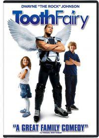 Tooth Fairy - (Region 1 Import DVD)
