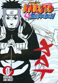 Naruto Shippuden V9 - (Region 1 Import DVD)
