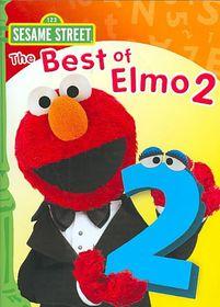 Sesame Street:Best of Elmo 2 - (Region 1 Import DVD)