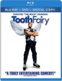 Tooth Fairy Triple Play - (Region A Import Blu-ray Disc)