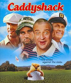 Caddyshack - (Region A Import Blu-ray Disc)