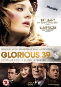 Glorious 39 - (Import DVD)